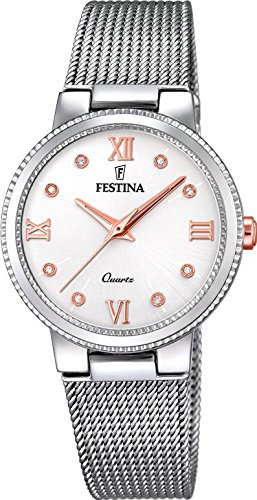 Festina Trend F16965/4 Wristwatch for women Classic & Simple