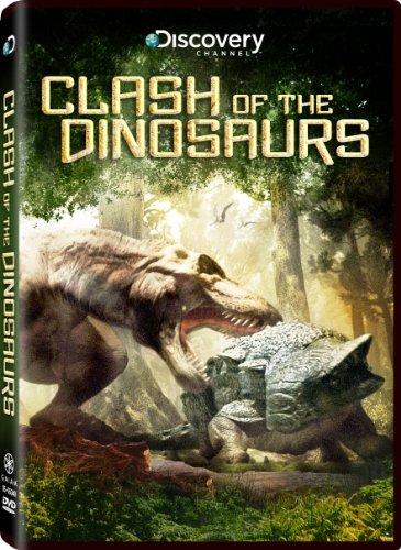 Clash of the Dinosaurs (Dinosaurs Perfect Predators)