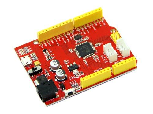(SeeedStudio - Seeeduino Lite - Microcontroller Based On Atmega32U4 - DIY Maker Open Source)
