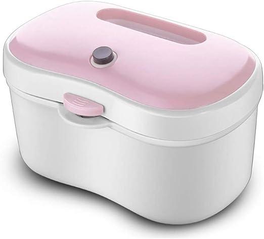 Jueven Toallitas para bebés Calentador 24H Temperatura Constante ...