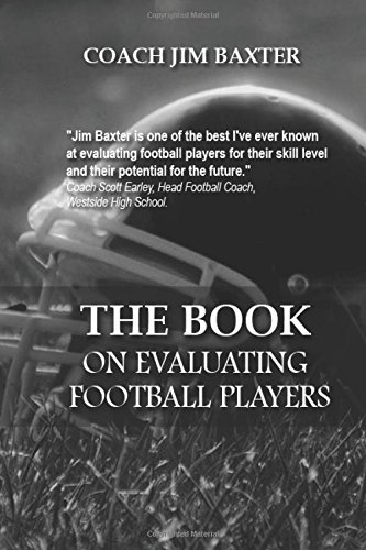 The Book On Evaluating Football Players