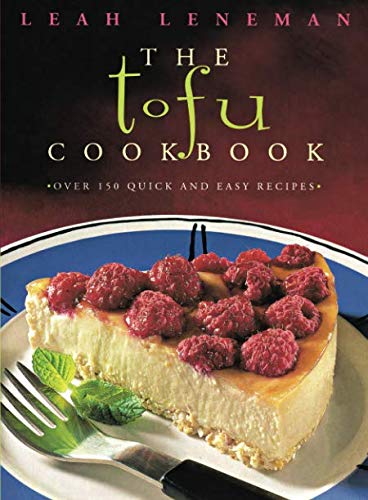 The Tofu Cookbook PDF