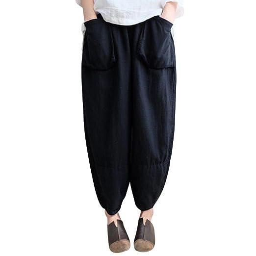 ee1a8b2b6a2 Amazon.com  Pervobs Women Pants
