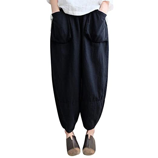 ee242c8d76cd8 Amazon.com  Pervobs Women Pants