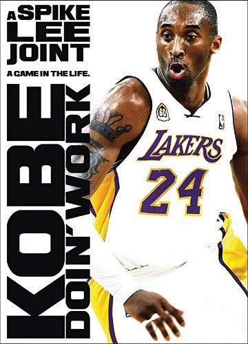 - Kobe Doin' Work: A Spike Lee Joint