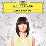 Wonderland (Grieg Piano Concerto & Lyric Pieces)