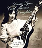 By Loretta Lynn, George Vecsey: Loretta Lynn: Coal Miner's Daughter [Audiobook]