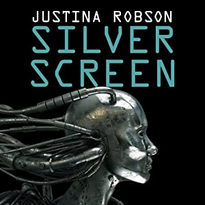 Silver Screen Hörbuch
