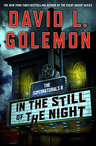 Halloween Night Events (In the Still of the Night: The Supernaturals)