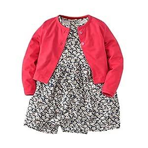 Baby Clothing Set For Girls