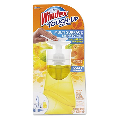 windex-cb703537ct-touch-up-cleaner-10-oz-bottle-citrus-scent-case-of-4