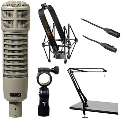 podcast - Podcast Equipment