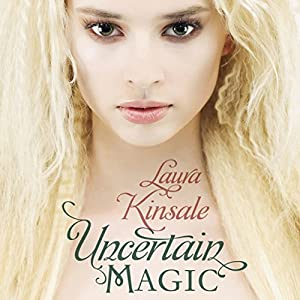 Uncertain Magic Hörbuch