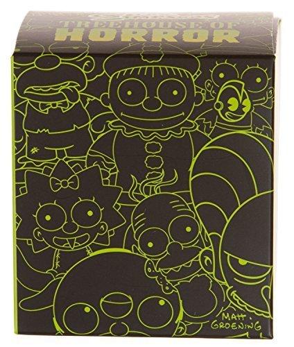 Groundskeeper Willie: The Simpsons Kidrobot Treehouse of Horror]()