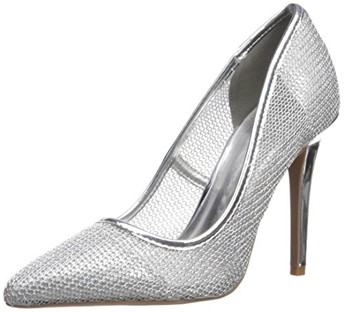 Qupid Women's MILIA-123 Pump