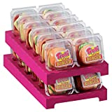 Trolli Burger 24 Pieces (1200g)