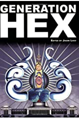 Generation Hex Paperback