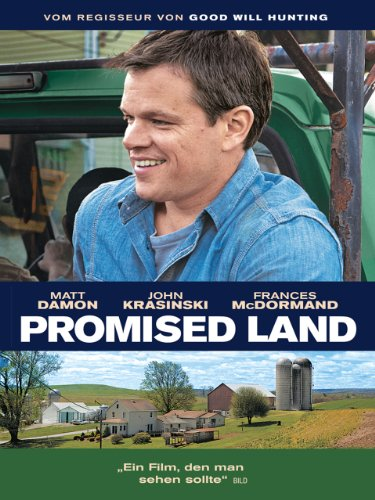 Promised Land Film