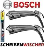 BOSCH Aerotwin A 620 S Scheibenwischer Wischerblatt Wischblatt Flachbalkenwischer Scheibenwischerblatt 600 / 475 Set 2mmService
