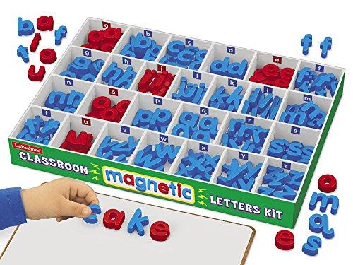 Lakeshore Classroom Magnetic Letters Kit