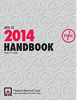 National electrical code 2014 handbook international electrical nfpa 70hb14 national electrical code handbook nfpa 70 nec handbook 2014 fandeluxe Choice Image