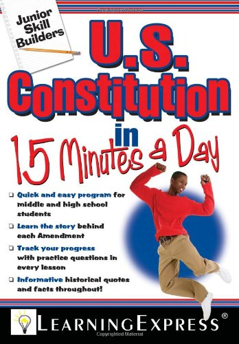 U.S. Constitution in 15 Minutes a Day