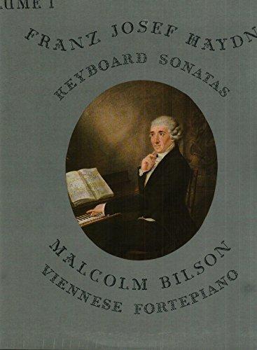 Haydn: Keyboard Sonatas, Malcolm Bilson, Viennese Fortepiano Vol. 1