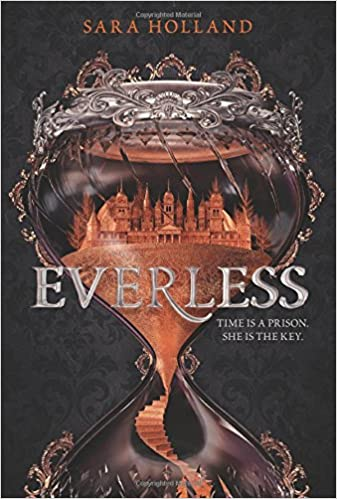 Amazon.com: Everless (9780062653659): Holland, Sara: Books