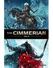 The Cimmerian Vol 2