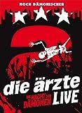 : Live - Die Nacht der Dämonen (Digipack inkl. USB Stick) [Blu-ray] [Deluxe Edition] (Blu-ray)