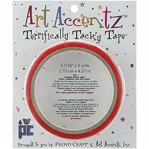 Art Accentz Tacky Tape