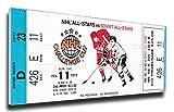 NHL New York Rangers 1979 All-