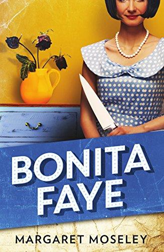 Bonita Faye cover