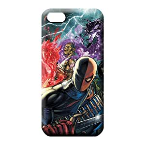 iphone 6 normal case PC Durable phone Cases phone cover case deathstroke i4