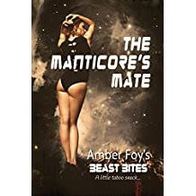 The Manticore's Mate (Beast Bites Book 1)