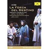 Verdi - La Forza del Destino / Leontyne Price, Giuseppe Giacomini, Leo Nucci, Isola Jones, James Levine, Metropolitan Opera