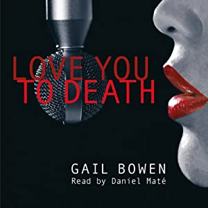 Love You to Death Audiobook