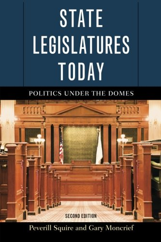 State Legislatures Today: Politics under the - Mall Of Today America