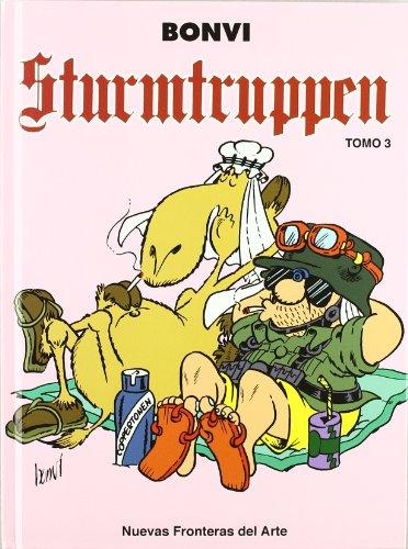 Descargar Libro Sturmtruppen 3 Bonvi