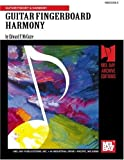 img - for Mel Bay Guitar Fingerboard Harmony book / textbook / text book