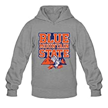 Kettyny Men's Blue Mountain State Sweatshirts Hoodie