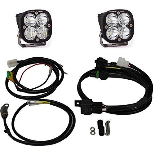 Baja Designs Squadron Sport LED Light KTM 1290 Adventure Bike Kit ()