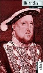 Rowohlts monographien, Nr. 446: Heinrich VIII.