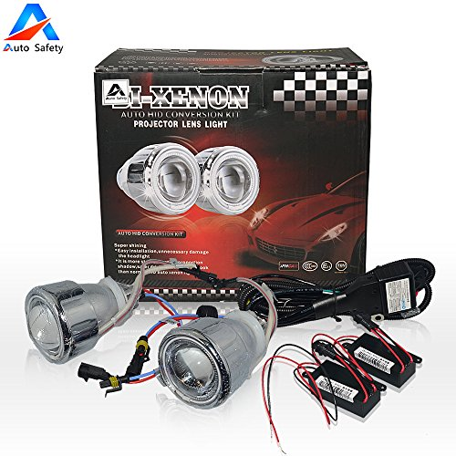 Auto Safety xenon Projector Light product image
