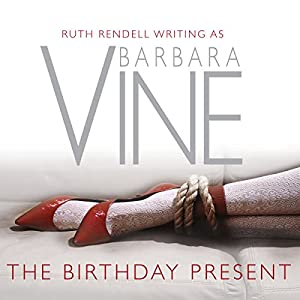 The Birthday Present Audiobook