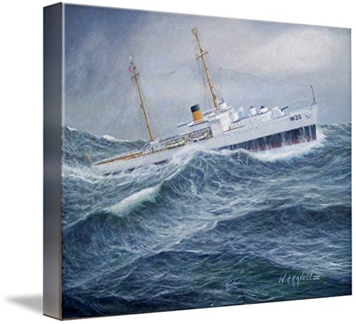 wall-art-print-entitled-ujnited-states-coast-cutter-inghamlarge-by-william-ravell-iii-14-x-11