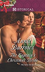The Captain's Christmas Bride (Harlequin Historical)