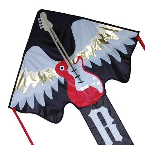 Large Easy Flyer - Rockstar by Premier Kites