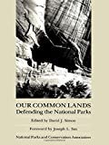 img - for Our Common Lands: Defending The National Parks book / textbook / text book