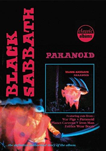 classic albums paranoid - 1